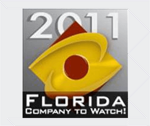 2011 Florida Company to Watch